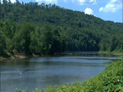 Chasing the River--A Documentary on the Allegheny River