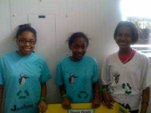 Earth Force Science Projects to Save the Environment   The
