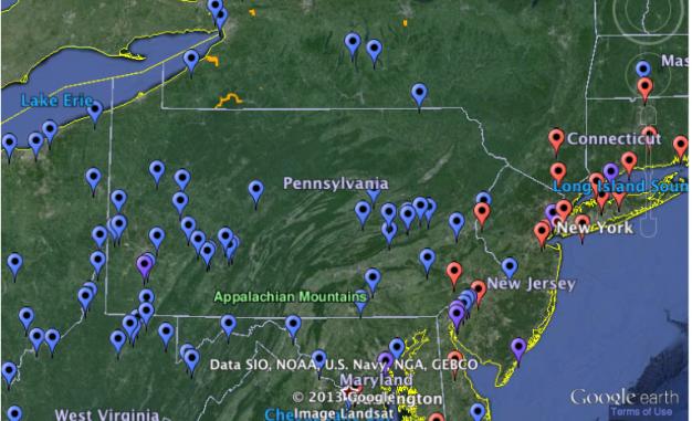 firstenergy coal plant closures complex